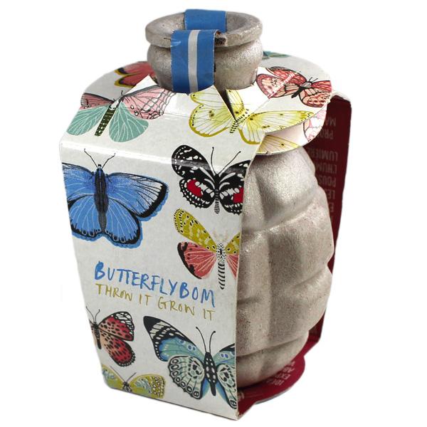 Kabloom Butterflybom – Petite Plante