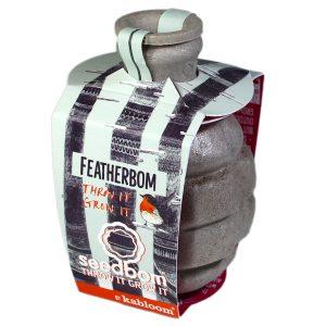 Featherbom Seedbom - Petite Plante