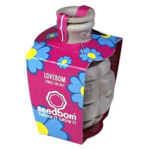 Lovebom Seedbom - Petite Plante