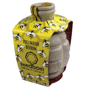 Seedboms Kabloom - Pollinator Beebom Seedbom - Petite Plante