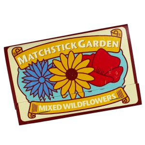 Matchstick Garden Wildflowers - Petite Plante