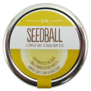 Seedball Bee Mix - Petite Plante