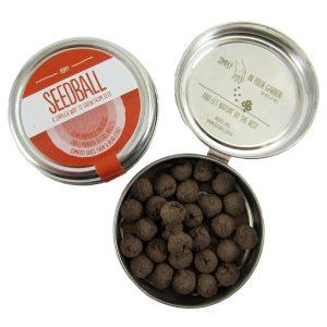 Seedball Poppy - Petite Plante - 2