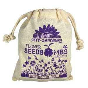 Seedbombs Butterfly Delight - Petite Plante