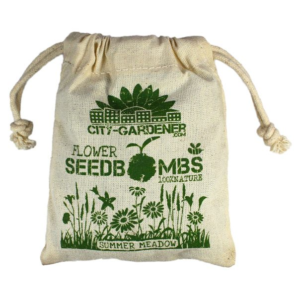 Seedbombs Summer Meadow - Petite Plante