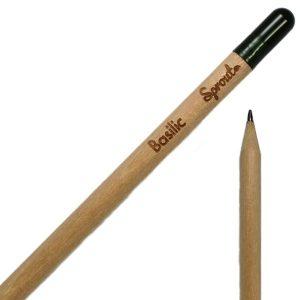 Crayon de Papier à Planter - Petite Plante