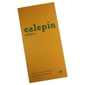 Mon Calepin Nature - Petite Plante