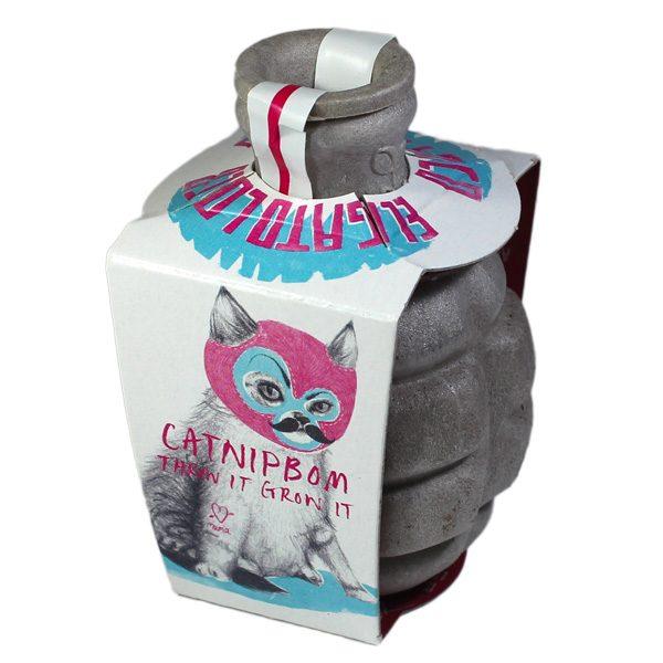 Catnipbom - Petite Plante