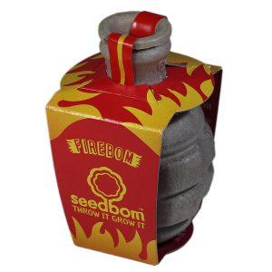 Firebom Seedbom - Petite Plante