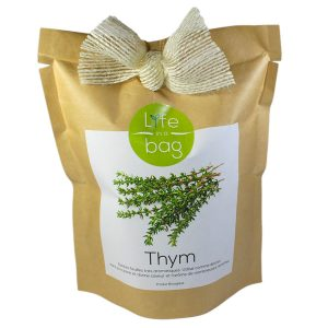 Grow Bag Thym - Petite Plante