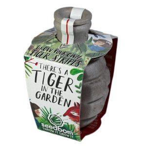 Tigerbom Seedbom - Petite Plante