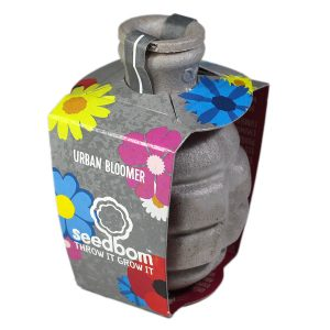 Urban Bloomer Seedbom - Petite Plante