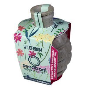 Wilderbom Seedbom - Petite Plante