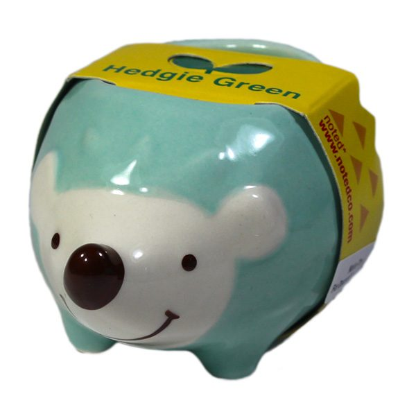 Hedgie Green Basilic - Petite Plante