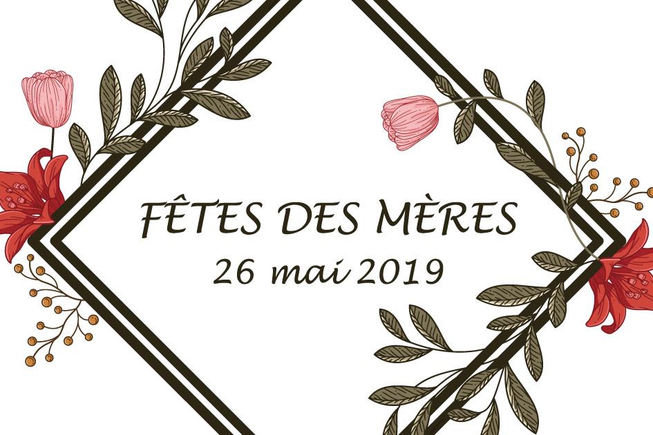 Blog - Fête des Mères 2019 - Petite Plante
