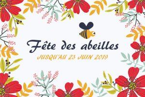 Blog - Fête des Abeilles 2019 - Petite Plante