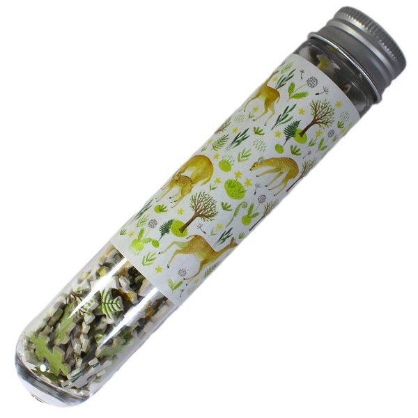 Micro Puzzle Biches - Petite Plante