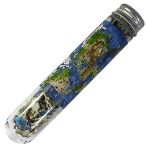 Micro Puzzle Découvrir le Monde - Petite Plante