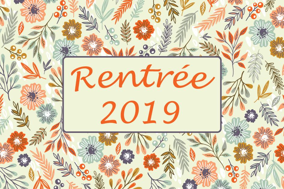 Blog - Rentrée 2019 - Petite Plante