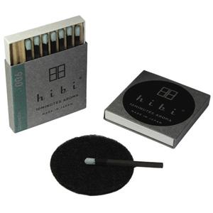 Hibi - 10 Minutes Aroma - Citronnelle - Petite Plante
